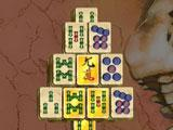 Tools in Jurassic Mahjong