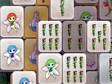 Mahjon Magic Journey Apple