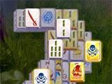 Mahjong Gold 2: Pirate's Island Snake