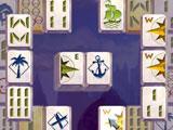 Mahjong Gold 2: Pirate's Island Gameplay