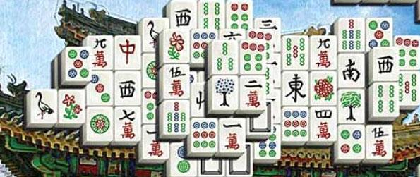 Mahjongg: Legends of the Tiles - Enjoy a fun filled game with lots of brilliant levels and 2 main styles.