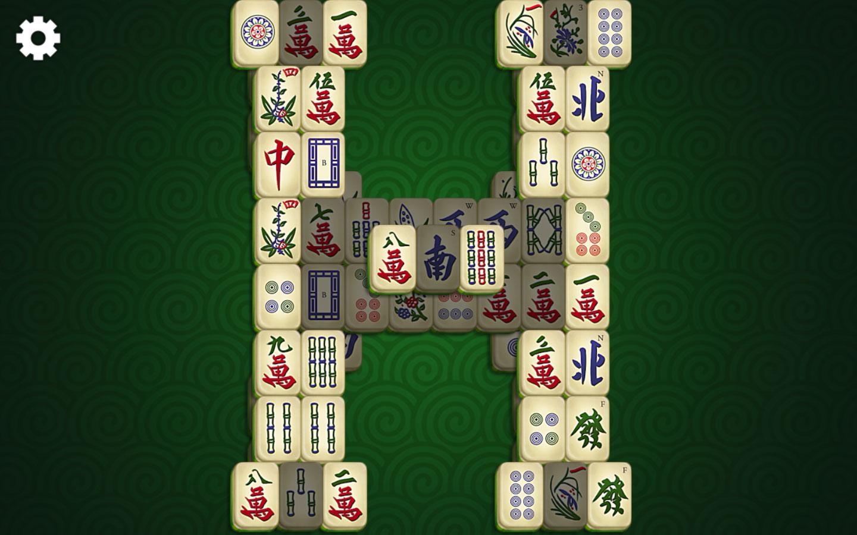 Mahjong Epic 2 - Mahjong Games Free