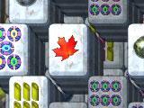 Age of Mahjong Stacked Challenge