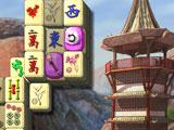 Age of Mahjong Levels and Areas