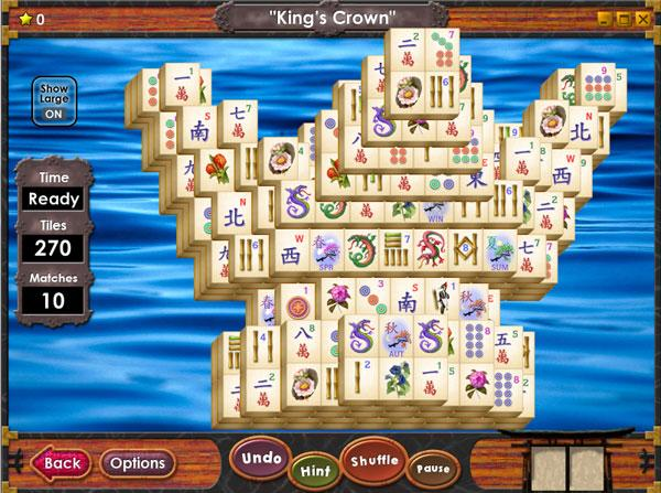mahjong towers eternity gratuitement