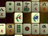 Mahjong World Contest Classic Mahjong Set