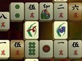 Mahjong World Contest Classic Mahjong Set