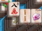Mahjong Adventures Donut Challenge
