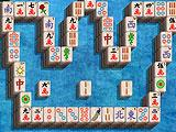 Crown Layout in Mahjong Adventures