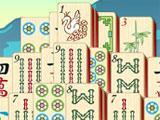Gameplay for Mahjong Challenge