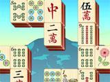 Mahjong Challenge Gameplay