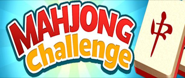 Mahjong Challenge - Challenge players from around the world to fun 1v1 Mahjong matches where your skill counts the most.