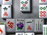 Elegantly Detailed Tiles in Mahjong Tales: Ancient Wisdom