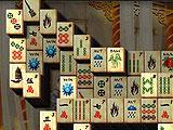 Mahjong Tales: Ancient Wisdom Horse Layout