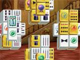 Gameplay for Hoyle Illusions Mahjongg