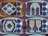 Carnaval Mahjong 2 Layout Selection