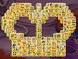 Carnaval Mahjong 2 Fancy Level Layout