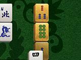 Golden Tiles in World Mahjong Contest II