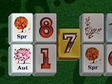 World Mahjong Contest II Tile Designs