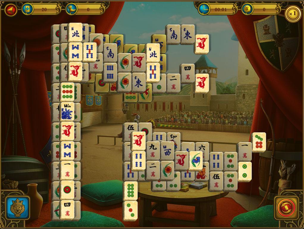 Sonic mahjong online gratis