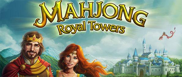 Mahjong Royal Towers - Enjoy a fun Mahjong game with a lot of themed levels and some great gameplay.