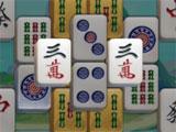 Mahjong Gold Eye