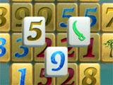 Gameplay for Mahjong Gold