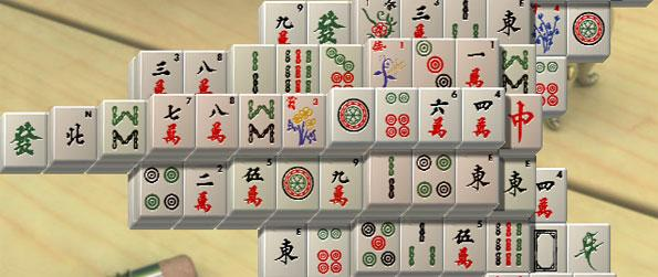 Mahjong Variations - Enjoy a mix of different styles where you get to pick the challenge on the tiles.