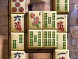 Basic Mahjong Pairs in World's Greatest Temples Mahjong