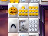 Halloween Mahjong Gameplay