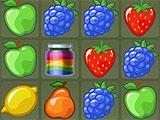 Wild & Cute Rainbow Jam Power Tile