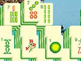 Classic Tile Set Design in Mahjong Mania