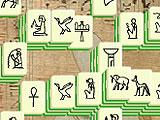 Mahjong Mania Egyptian Themed Challenge