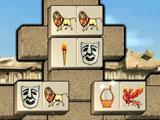 Stone Jong Gameplay