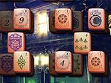 Tile Design and Motif in Mahjong Huntress
