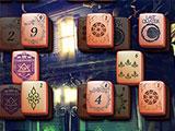 Mahjong Huntress