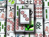 3D Magic Mahjongg Classic Tile Design and Layout