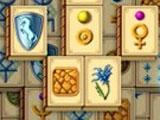 Gameplay for Magic Bookshop: Mahjong