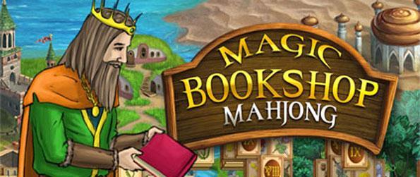 Magic Bookshop Mahjong Mahjong Spiele Kostenlos - Minecraft 2d jetzt spielen