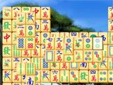 China Mahjong Challenging Gameplay