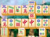 China Mahjong Beautiful Backgrounds