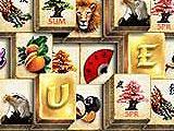 Liong: The Lost Amulets Golden Key Tiles