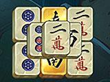 Halloween Night Mahjong Target Gold Tiles
