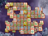 Mahjongg: Ancient Mayas Classic Mode