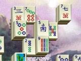 Mahjong: Valley in the Mountains making progress