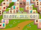 Wonderland Mahjong Great Graphics
