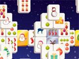 Mahjong Christmas 2 creative level design