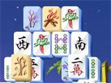Kungfu Mahjong easy level