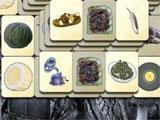 Hidden Mahjong: Treehouse challenging level
