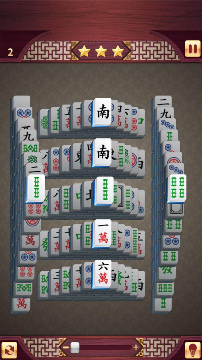 Mahjong King - Mahjong Spiele kostenlos